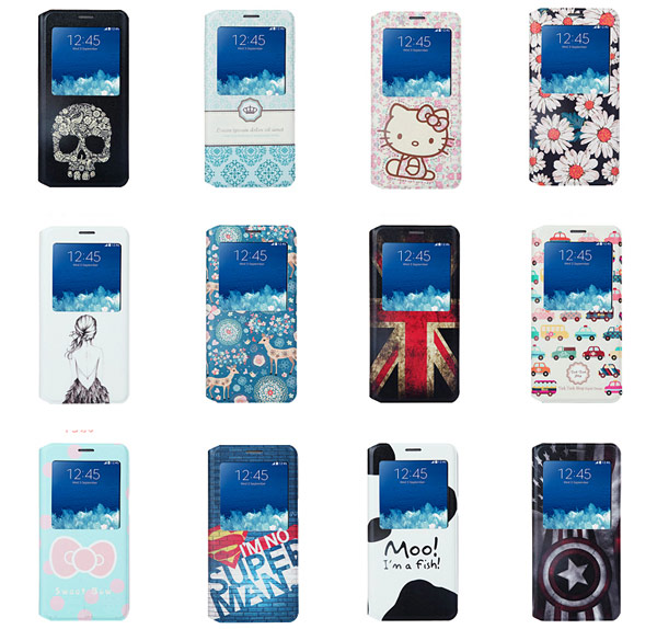 Galaxy S6 edge+ Cases and Covers