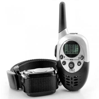 Remote Dog Training Shock Collar