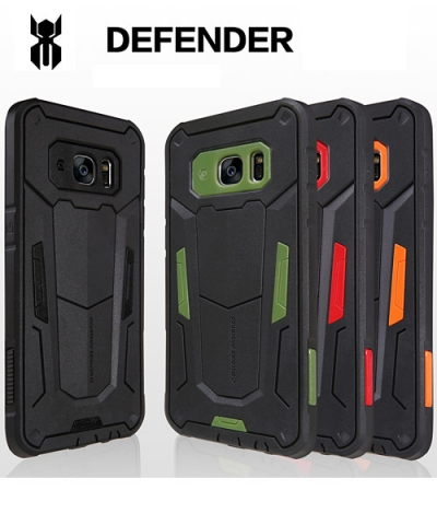 Defender Rugged Protective Case for Samsung Galaxy S7 Edge