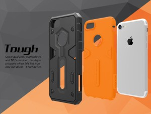 Defender Series Rugged Protective Case for iPhone 7